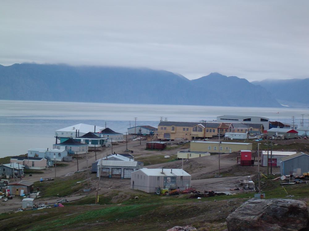 Pond Inlet Government Of Nunavut
